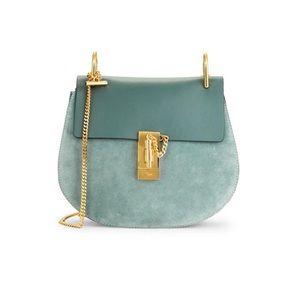 NWT Chloe Drew shoulder bag